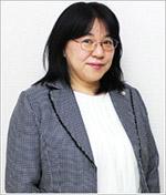加茂千恵子